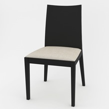 LACQUER CHAIR / STOOL / BENCH