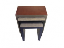 AURA - 3 Nesting Tables