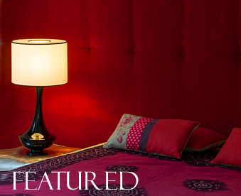 Mai Home Stylish Lacquered Furniture And Lamps